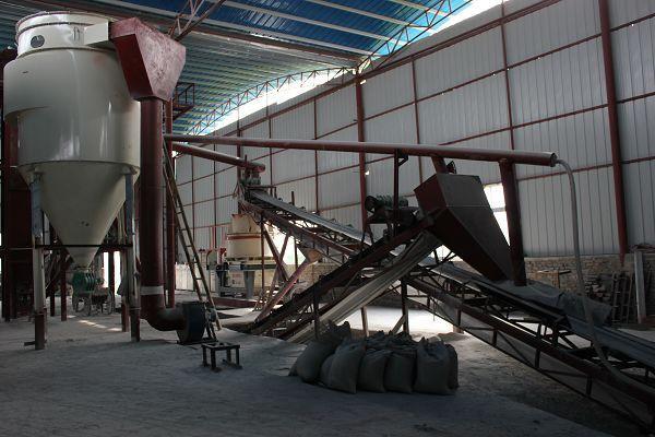 贵州石英砂厂家