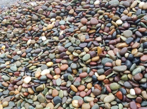 重庆鹅卵石滤料