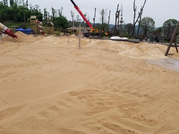 重庆天然海砂