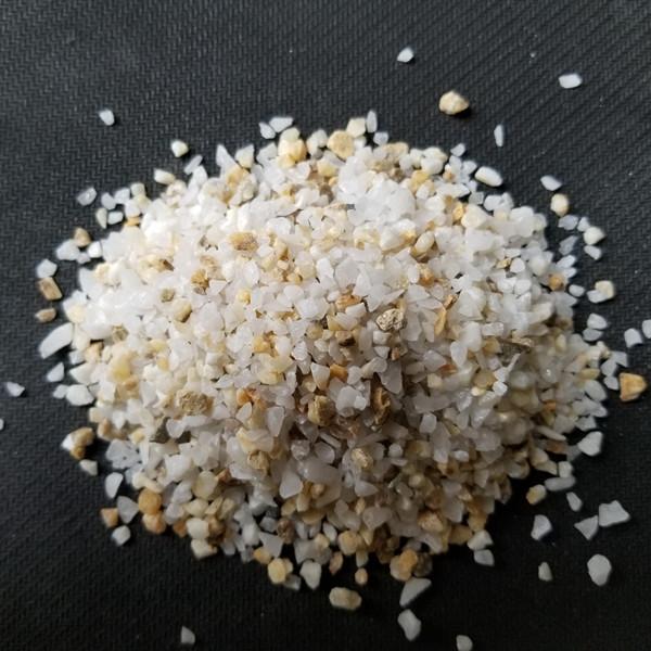 贵阳石英砂生产厂家