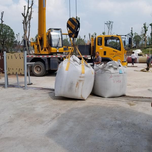 云南石英砂生产厂家