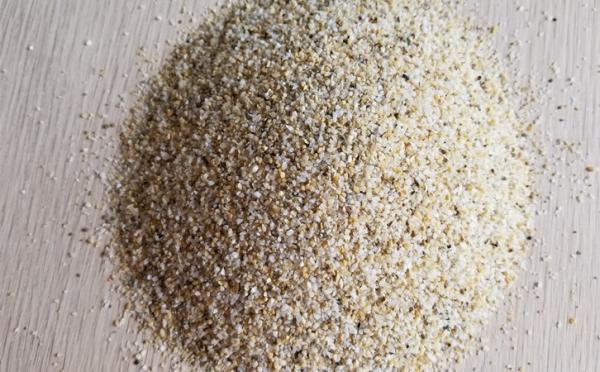 贵州石英砂生产厂家