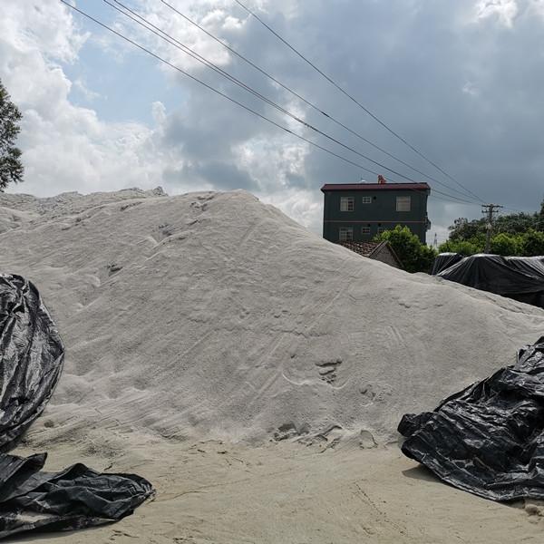昆明石英砂生产企业
