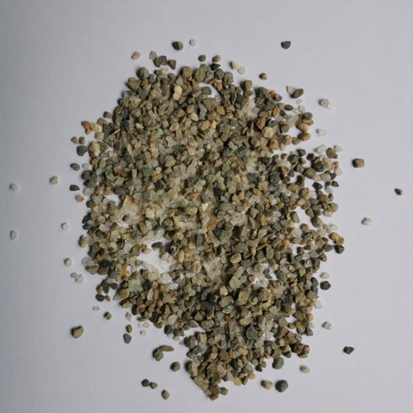 喷砂除锈石英砂大小