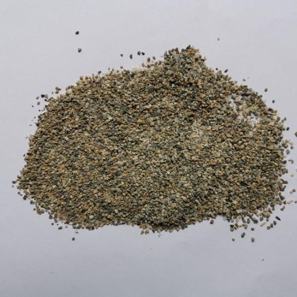 喷砂除锈石英砂硬度