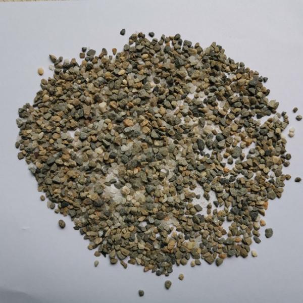 石英砂一吨多少钱