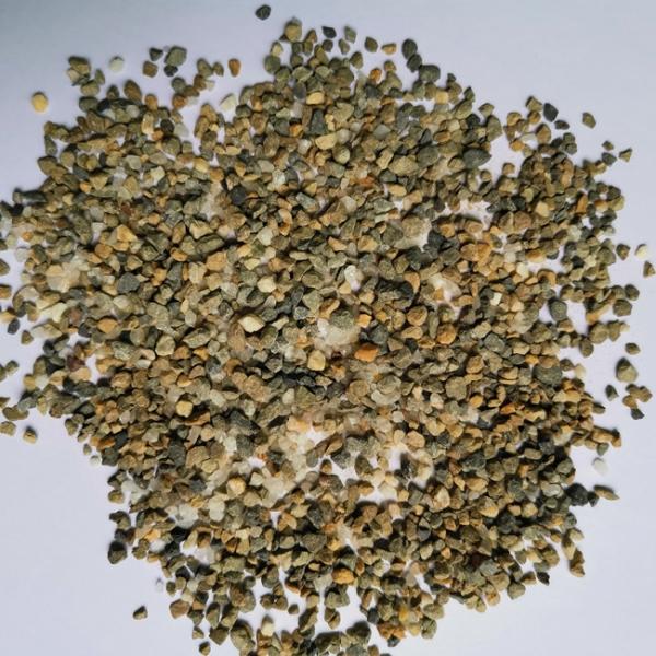 新疆石英砂生产厂家