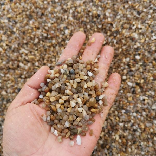 天然海砂滤料厂家