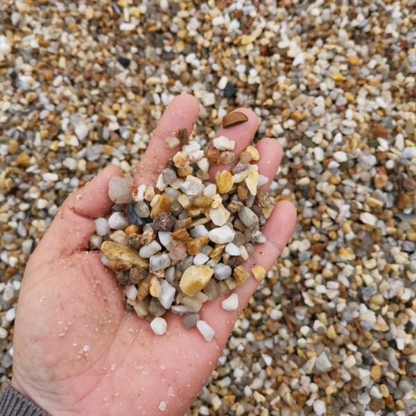 天然海砂滤料